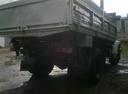 Подержанный ГАЗ 3307, белый , цена 275 000 руб. в Кемеровской области, хорошее состояние
