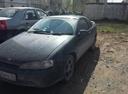 Подержанный Toyota Cynos, черный , цена 120 000 руб. в Екатеринбурге, хорошее состояние
