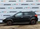 Подержанный Geely MK, черный, 2012 года выпуска, цена 255 000 руб. в Калуге, автосалон Мега Авто Калуга