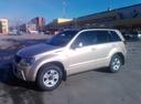 Авто Suzuki Grand Vitara, , 2007 года выпуска, цена 625 000 руб., Челябинск