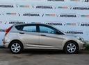 Подержанный Hyundai Solaris, бежевый, 2013 года выпуска, цена 460 000 руб. в Калуге, автосалон Мега Авто Калуга