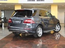 Подержанный Mercedes-Benz M-Класс, серый, 2013 года выпуска, цена 2 444 000 руб. в Казани, автосалон
