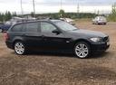 Подержанный BMW 3 серия, черный , цена 600 000 руб. в республике Татарстане, хорошее состояние