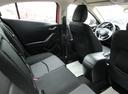 Подержанный Mazda 3, красный, 2013 года выпуска, цена 719 000 руб. в Москве, автосалон