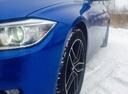 Подержанный BMW 3 серия, синий перламутр, цена 1 730 000 руб. в Санкт-Петербурге, отличное состояние
