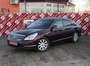 Подержанный Nissan Teana, фиолетовый, 2009 года выпуска, цена 579 000 руб. в Санкт-Петербурге, автосалон