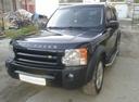 Подержанный Land Rover Discovery, синий металлик, цена 900 000 руб. в ао. Ханты-Мансийском Автономном округе - Югре, хорошее состояние