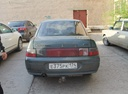 Подержанный ВАЗ (Lada) 2110, мокрый асфальт , цена 45 000 руб. в Челябинской области, среднее состояние