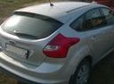 Подержанный Ford Focus, серебряный , цена 660 000 руб. в Челябинской области, отличное состояние