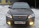 Авто Geely Emgrand, , 2012 года выпуска, цена 320 000 руб., Челябинск