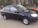 Авто ВАЗ (Lada) Granta, , 2012 года выпуска, цена 215 000 руб., Казань