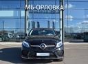 Новый Mercedes-Benz GLE-Класс, черный металлик, 2016 года выпуска, цена 5 635 000 руб. в автосалоне МБ-Орловка