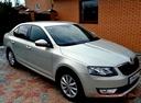 Авто Skoda Octavia, , 2014 года выпуска, цена 920 000 руб., Братск