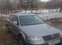 Авто Volkswagen Passat, , 2004 года выпуска, цена 310 000 руб., Конаково