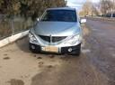 Авто SsangYong Actyon, , 2008 года выпуска, цена 460 000 руб., Симферополь