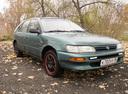 Авто Toyota Corolla, , 1996 года выпуска, цена 90 000 руб., Россошь