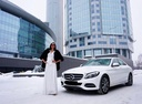 Авто Mercedes-Benz C-Класс, , 2014 года выпуска, цена 1 699 000 руб., Екатеринбург