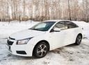 Авто Chevrolet Cruze, , 2011 года выпуска, цена 350 000 руб., Челябинск