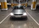 Авто ВАЗ (Lada) Priora, , 2007 года выпуска, цена 125 000 руб., Набережные Челны