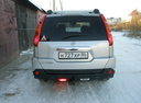 Подержанный Nissan X-Trail, серебряный металлик, цена 700 000 руб. в ао. Ханты-Мансийском Автономном округе - Югре, отличное состояние