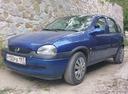 Авто Opel Corsa, , 2000 года выпуска, цена 130 000 руб., Алупка