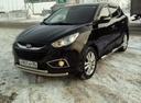 Авто Hyundai ix35, , 2011 года выпуска, цена 860 000 руб., Сургут
