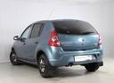Подержанный Renault Sandero, синий, 2012 года выпуска, цена 360 000 руб. в Санкт-Петербурге, автосалон