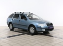 Подержанный Skoda Octavia, синий, 2007 года выпуска, цена 437 000 руб. в Иваново, автосалон АвтоГрад Нормандия