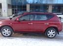 Авто Nissan Murano, , 2007 года выпуска, цена 645 000 руб., Иркутск