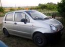 Авто Daewoo Matiz, , 2008 года выпуска, цена 115 000 руб., Троицк