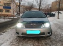 Подержанный Toyota Corolla, серебряный , цена 385 000 руб. в Владивостоке, хорошее состояние