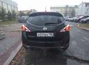 Подержанный Nissan Murano, черный , цена 1 350 000 руб. в ао. Ханты-Мансийском Автономном округе - Югре, отличное состояние