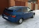 Подержанный ВАЗ (Lada) 2112, синий металлик, цена 155 000 руб. в Челябинской области, отличное состояние