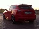 Подержанный Ford Focus, красный , цена 960 000 руб. в республике Татарстане, отличное состояние