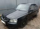 Авто Hyundai Accent, , 2008 года выпуска, цена 195 000 руб., Кострома