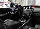 Подержанный Mazda CX-7, белый, 2010 года выпуска, цена 679 000 руб. в Санкт-Петербурге, автосалон NORTH-AUTO