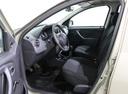 Подержанный Renault Duster, бежевый, 2013 года выпуска, цена 470 000 руб. в Санкт-Петербурге, автосалон РОЛЬФ Октябрьская Blue Fish