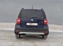 Подержанный Skoda Yeti, синий, 2011 года выпуска, цена 525 000 руб. в Нижнем Новгороде, автосалон