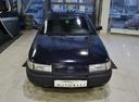 Подержанный ВАЗ (Lada) 2112, черный, 2004 года выпуска, цена 99 900 руб. в Санкт-Петербурге, автосалон