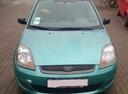 Авто Ford Fiesta, , 2006 года выпуска, цена 235 000 руб., Магнитогорск