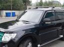 Подержанный Mitsubishi Pajero, черный , цена 1 100 000 руб. в ао. Ханты-Мансийском Автономном округе - Югре, отличное состояние