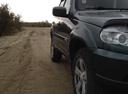 Подержанный Chevrolet Niva, зеленый , цена 490 000 руб. в ао. Ханты-Мансийском Автономном округе - Югре, отличное состояние