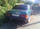 Подержанный ВАЗ (Lada) 2109, зеленый , цена 40 000 руб. в Челябинской области, хорошее состояние