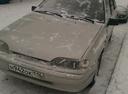 Подержанный ВАЗ (Lada) 2114, серебряный , цена 100 000 руб. в республике Татарстане, хорошее состояние