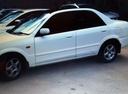 Авто Mazda Familia, , 2003 года выпуска, цена 189 000 руб., Челябинск