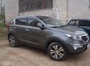 Авто Kia Sportage, , 2012 года выпуска, цена 850 000 руб., Псков