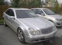 Авто Mercedes-Benz E-Класс, , 2004 года выпуска, цена 700 000 руб., Тюмень