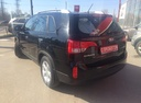 Подержанный Kia Sorento, черный, 2013 года выпуска, цена 1 020 000 руб. в Санкт-Петербурге, автосалон Открытая Дорога
