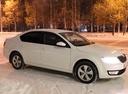 Авто Skoda Octavia, , 2014 года выпуска, цена 850 000 руб., Сургут
