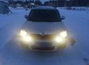 Авто Skoda Yeti, , 2013 года выпуска, цена 580 000 руб., Снежинск